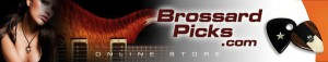 Brossard Logo