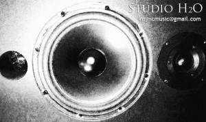 StudioH2O Logo