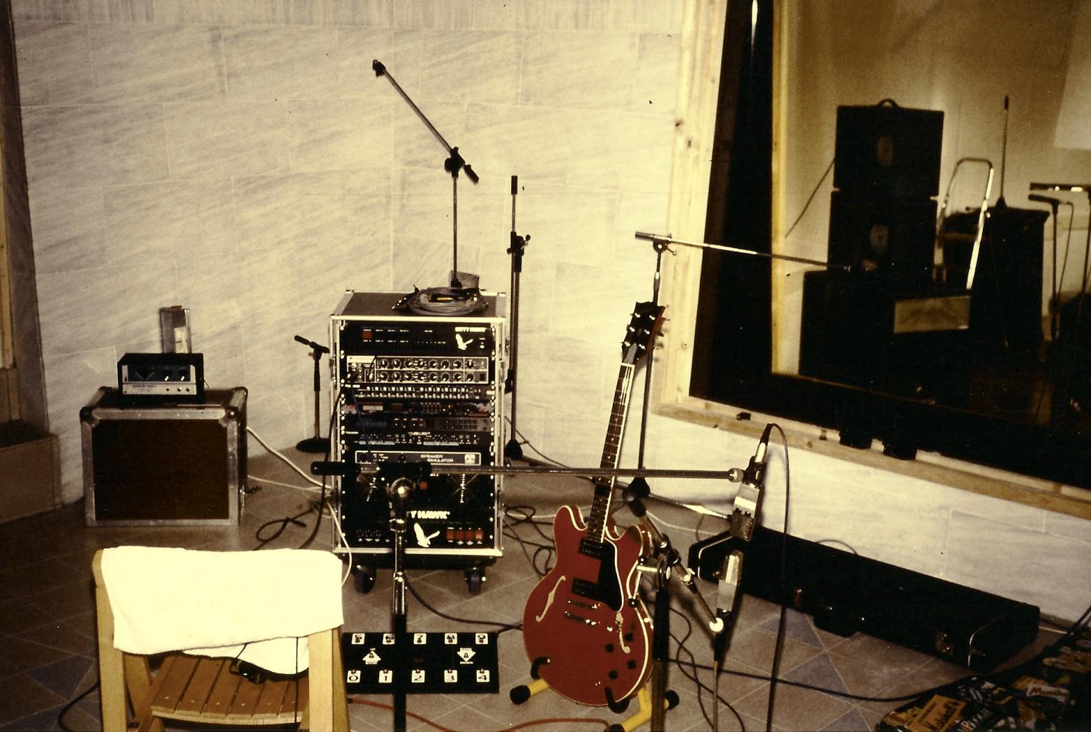 Rialto Studios