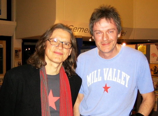 Robben Ford & Tom 2008
