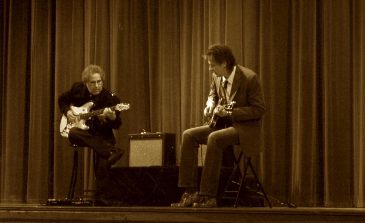TOM & RICK-1953