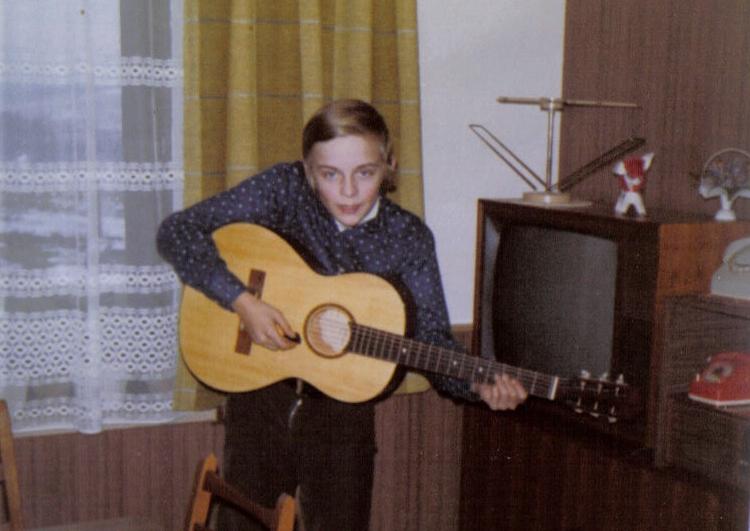Tom 1973
