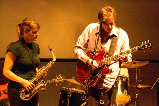 Tom In Concert 2008