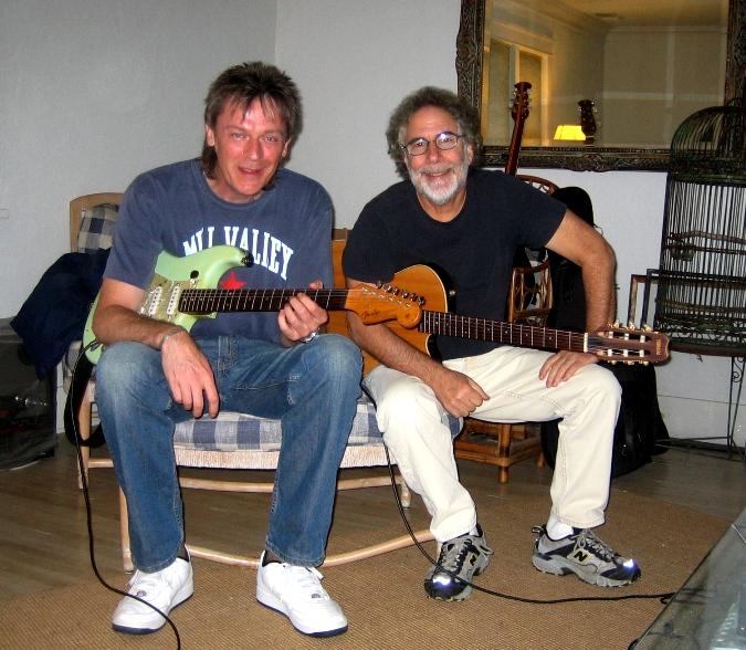 Tom & Rick Hirsch