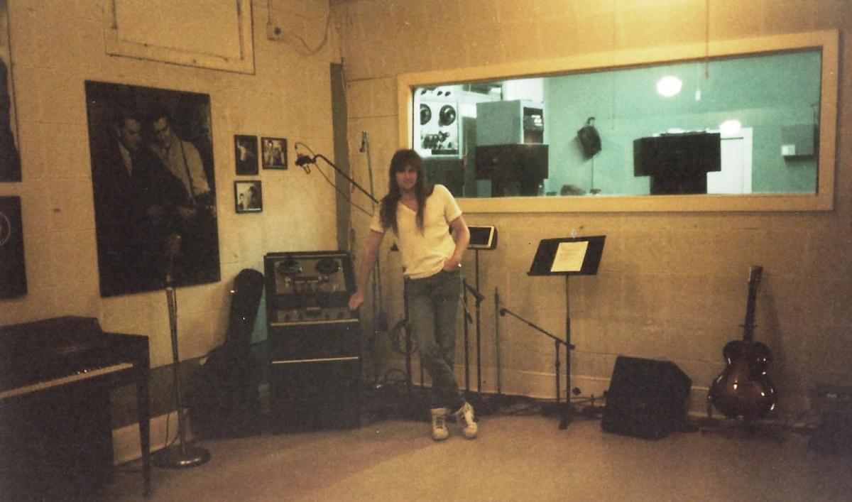 Tom SunStudios Memphis 1