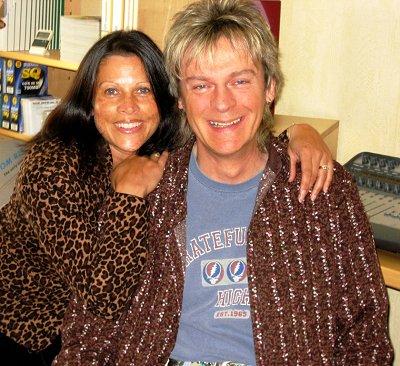 Jenn Allas & Tom